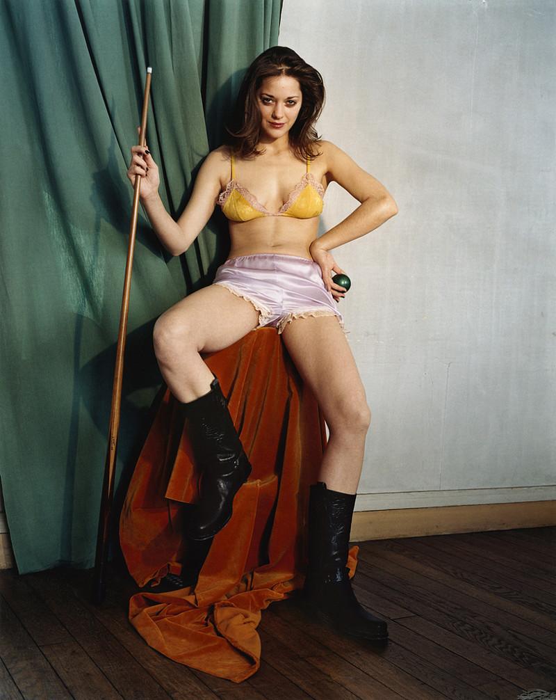Марион Котийяр беттина реймс, женщины, знаменитости, красота, тело, фигура, фотограф
