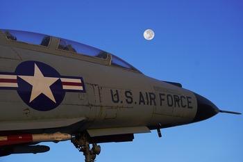 Пентагон приглашает хакеров взломать ВВС США
