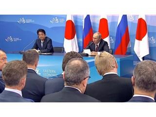Переговоры по Курилам глазами японцев
