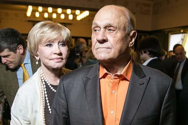 15 самых крепких семей российского шоу-бизнеса! Достойные примеры для подражания!