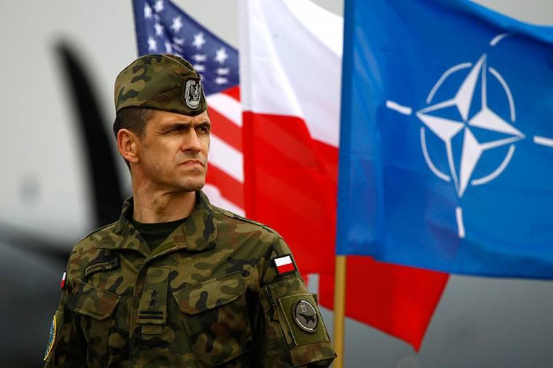 Польша озабочена новой страт…