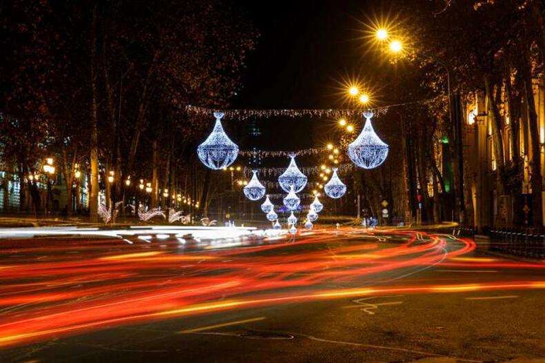 Тбилиси: 12 незабываемых впечатлений