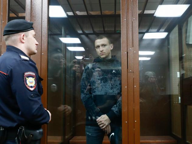 Боец ММА предложил радикальное наказание для Мамаева и Кокорина
