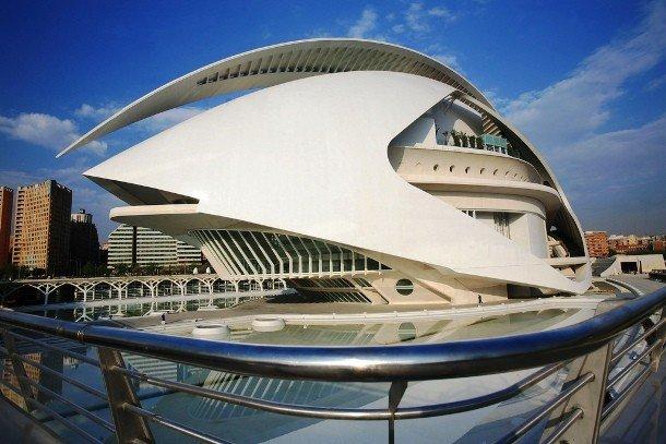 Современные архитекторы, чьи работы по-настоящему вдохновляют