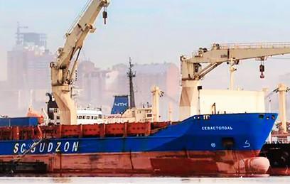 В южнокорейском порту из-за санкций США задержали российское судно