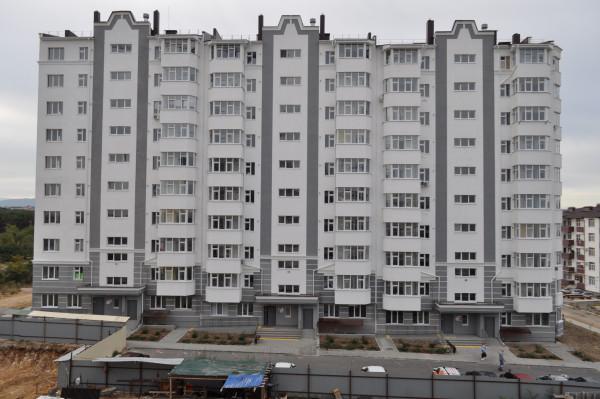 Очередной жилой комплекс от …