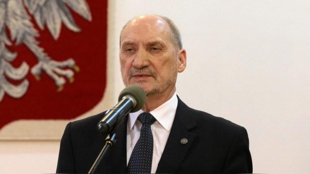 Министр обороны Польши: Лишь соседи России понимают, насколько она опасна