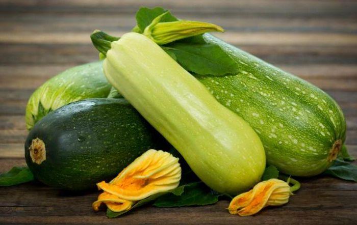 Что делать с урожаем кабачков: Три простых и вкусных рецепта