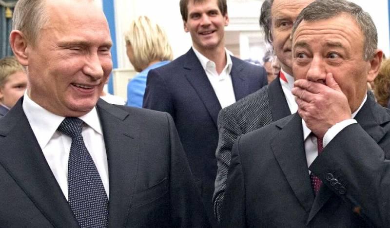 Шесть триллионов: Зачем российские олигархи понесли деньги государству?