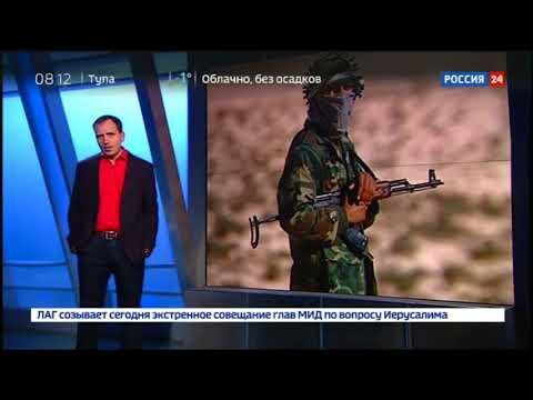 Святые отцы. Константин Семин «АгитПроп» 09.12.2017