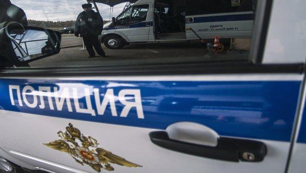 Источник: задержанные ФСБ люди собирались стрелять по прохожим в праздники
