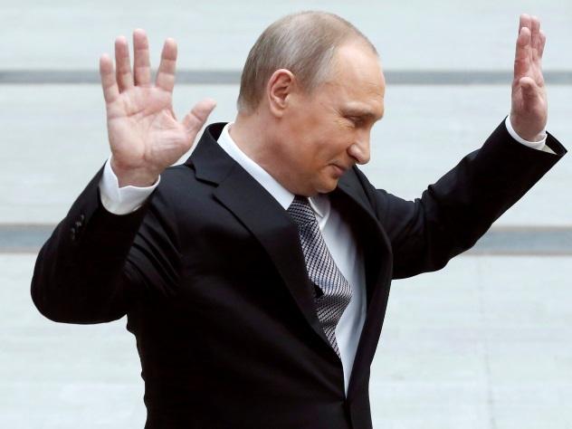 Делегация из Польши не будет участвовать в праздновании Дня Победы в России
