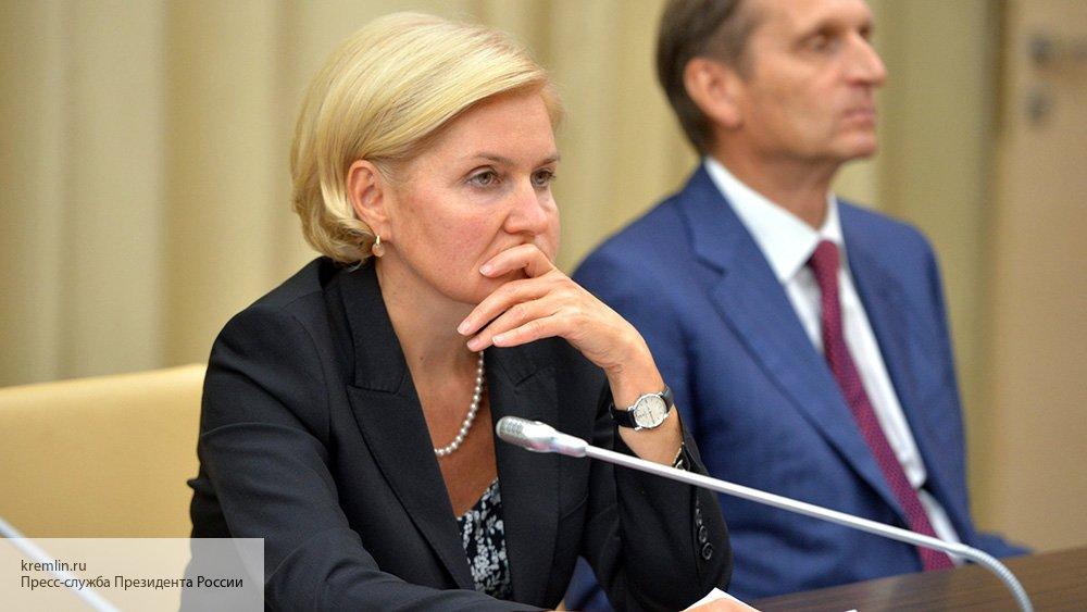 Голодец высоко оценила Универсиаду-2019 в Красноярске