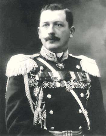 Генерал Алексей Игнатьев – пример нынешним миротворцам