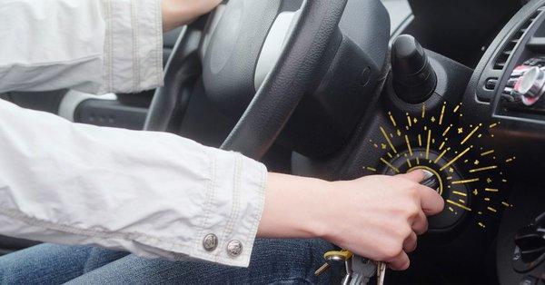 Почему не крутит стартер: Как устроен автомобильный стартер