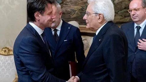«Друзья Путина» в Италии пов…
