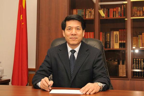 Посол КНР в РФ рассказал о перспективах торговли между странами