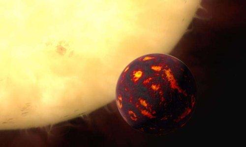 """Астрономы """"понюхали"""" атмосферу экзопланеты"""