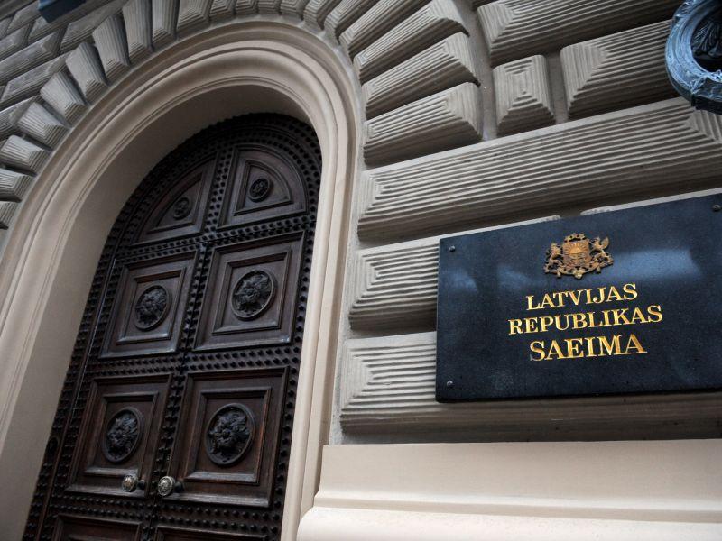 Латвия уже второй месяц не может сформировать правительство