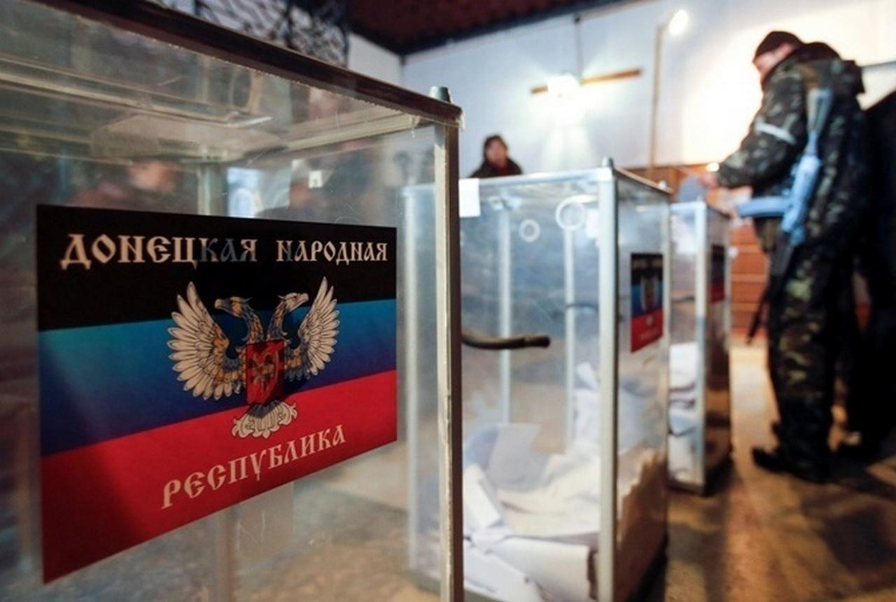 Запад испугался выборов в ЛДНР