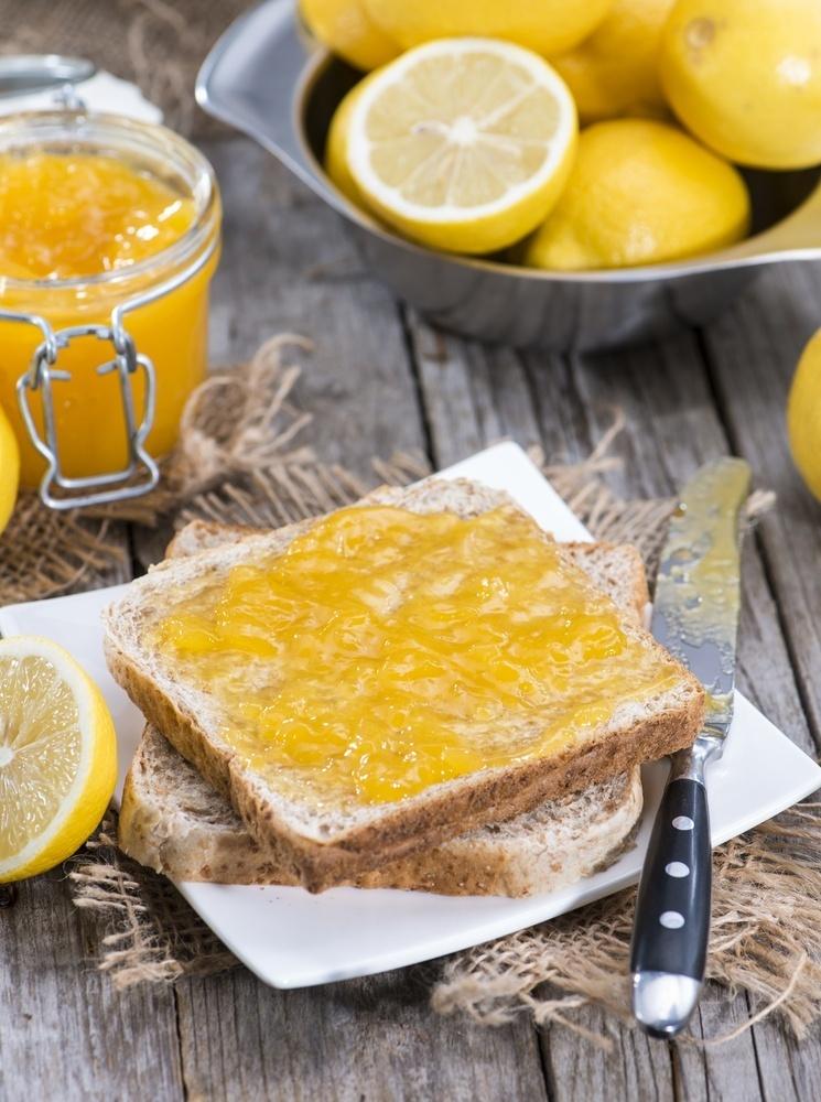 Лучшее натуральное средство для укрепления иммунитета — имбирное варенье с лимоном