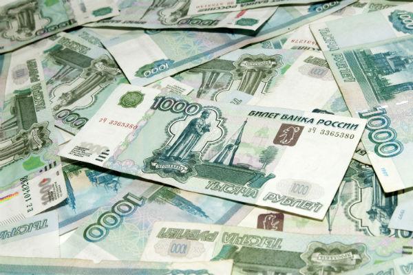Средний рост цен в России ускорился в пять раз