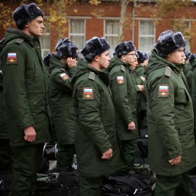 Сроки проведения осеннего призыва 2018 в армию России