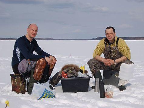 Защита прав коренных рыболовов пока только в теории