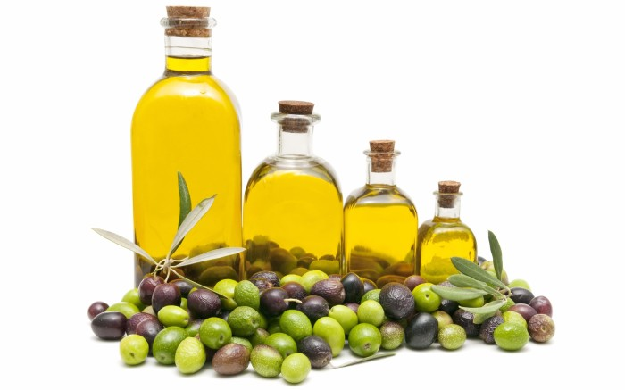 Оливковое масло против подсо…