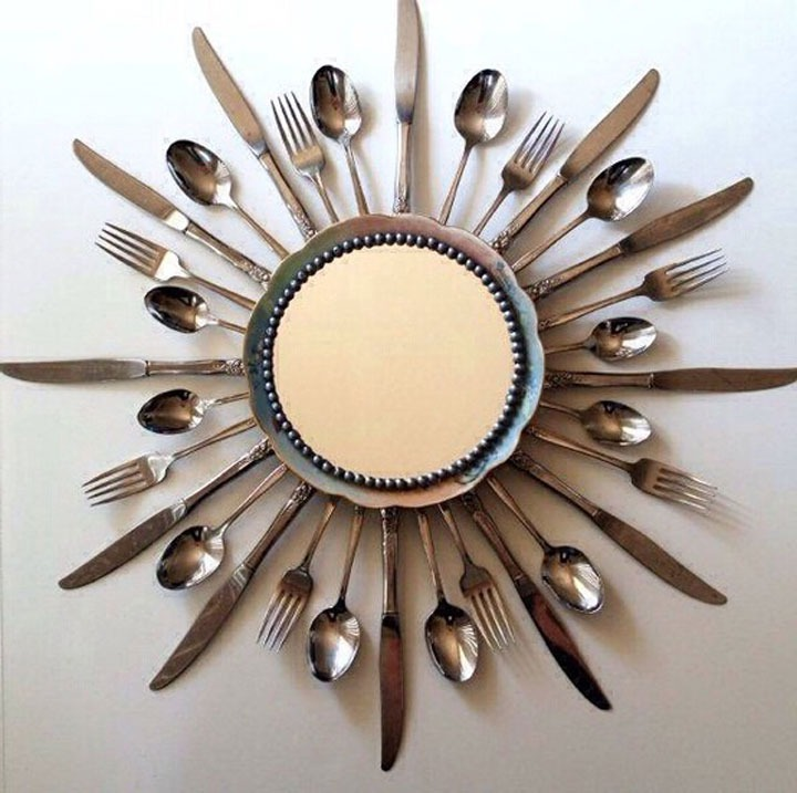 Коллекция чудес из серии «Второе дыхание», или тайная жизнь посуды