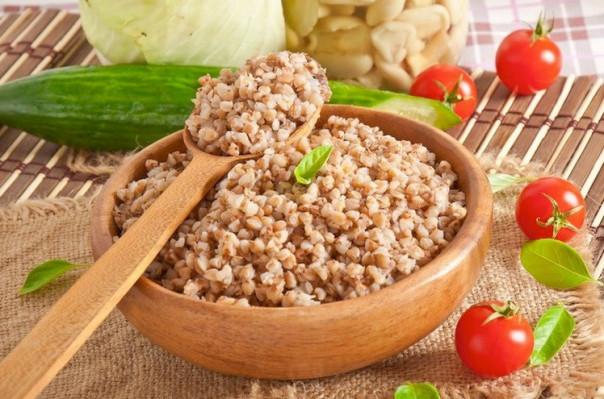 Польза или вред гречневой диеты