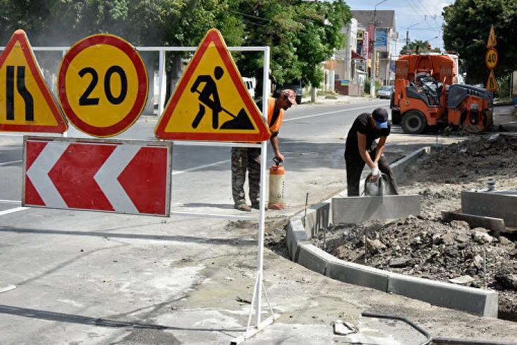 В Крыму планируется отремонт…