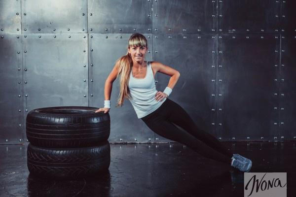 Узнай, как держать мышцы в тонусе с помощью одного упражнения