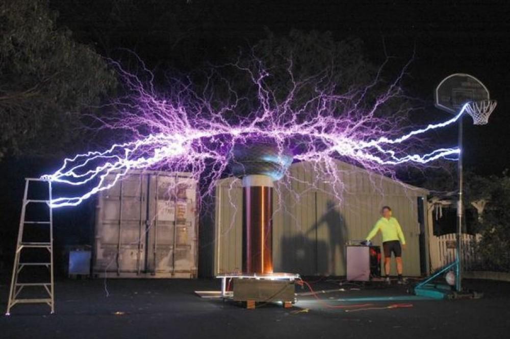 Бестопливные энергетические технологии и их судьба