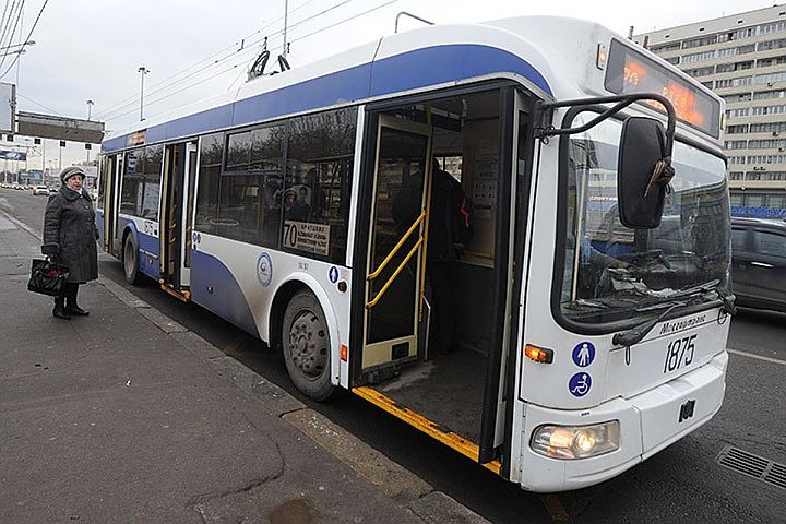 В Подмосковье водителям автобусов запретили высаживать детей без билетов