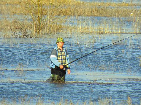 водоемы снасти все о рыбалке