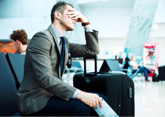 Россияне рассказали, с какими проблемами чаще сталкиваются в путешествиях