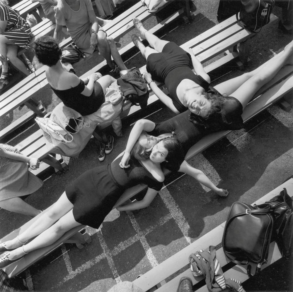 Шедевры от мастеров уличной фотографии: реальная жизнь в каждом снимке 2