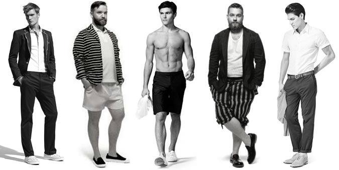 5 категорий мужчин, которых …