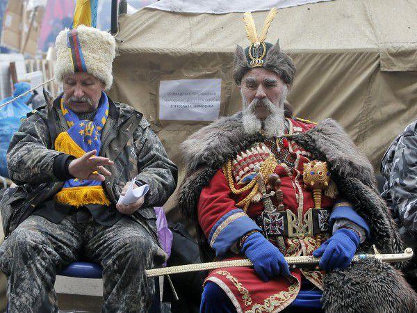 """10  МИФОВ О """"РОССИЙСКО-УКРАИНСКИХ ОТНОШЕНИЯХ"""" . Жаль, что украинцы этого не читают..."""