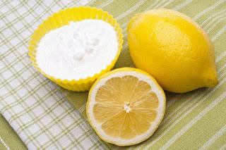 Сода с лимоном - удивительное сочетание для здоровья и красоты