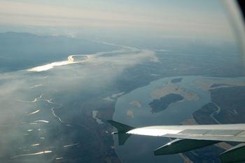 Нетрезвый москвич устроил дебош на борту самолета