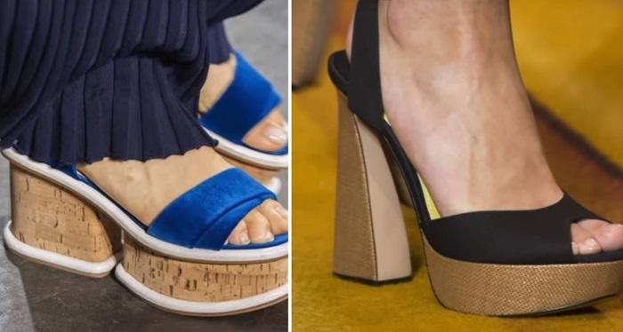 модная обувь после 45