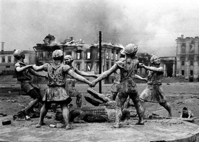 Как СССР восстанавливали после войны