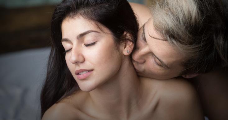 Насколько женщины хотят секс…
