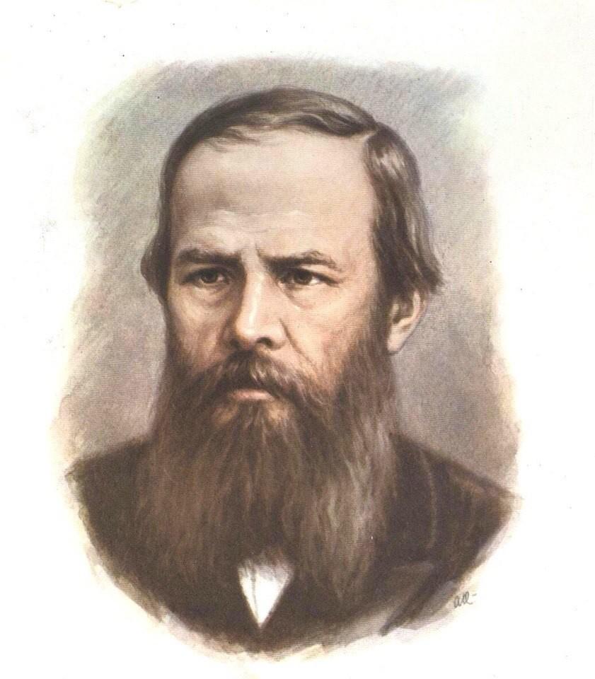 Достоевский о принципиальном отличии Православия от католицизма