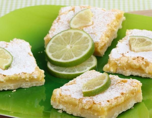 Кокосово лимонное пирожное с коржом из печенья. Вкусно невероятно