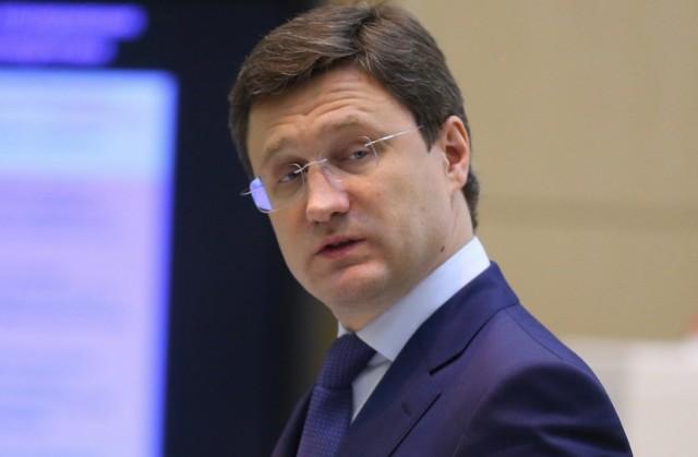 Новак: Законопроект о санкци…