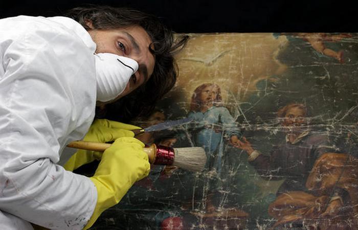 15 закулисных секретов реставраторов, о которых знают только посвящённые