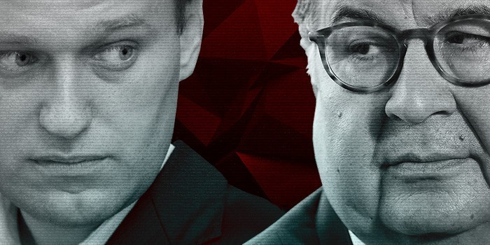 Придется извиняться. Почему Навальный проиграл суд Усманову